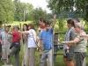 Chata w Gołdapi - wyjazd letni 2011