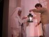 Przekazanie świetełka betlejemskiego