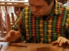 Warsztaty ceramiczne i ficowania w Łucznicy
