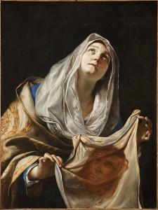 Św. Weronika